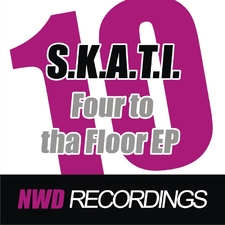Four to Tha Floor EP