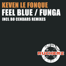 Feel Blue / Funga