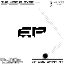 The War Is Over (If You Want It) Ep