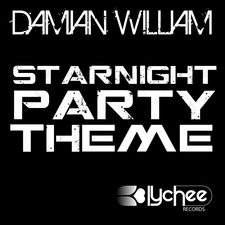 Starnight Party Theme