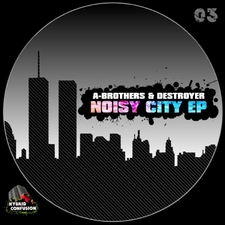 Noisy City Ep