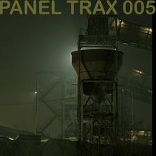 Panel Trax 005