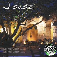 Music Mystic Garden