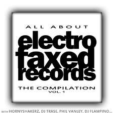 Electrofaxed Records Compilation vol 1