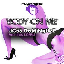 Body On Me