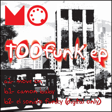 Toofunk EP