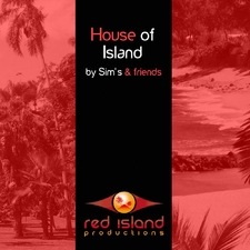 House of Island By Sim's & Friends
