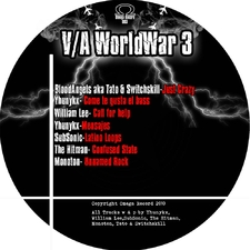 V/A World War 3