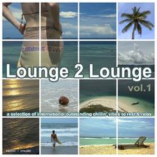Lounge 2 Lounge, Vol. 1