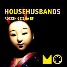 Rockin Geisha EP