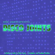 Disco Joints