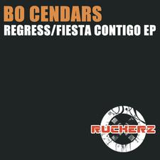 Regress/Fiesta Contigo EP