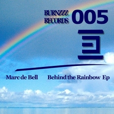 Behind the Rainbow Ep