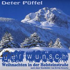 Deter Püffel - Der Wunsch
