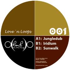 Jungledub EP
