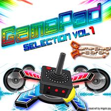 Gamepad Selection Vol.1