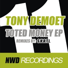 Toted Money EP