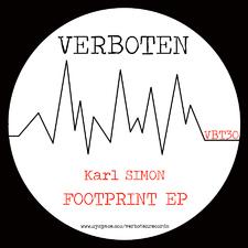 Footprint EP