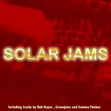 Solar Jams
