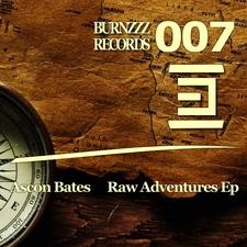 Raw Adventures Ep