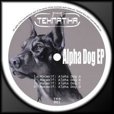 Alpha Dog EP