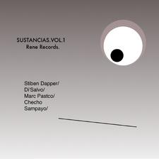Sustancias Vol.1.