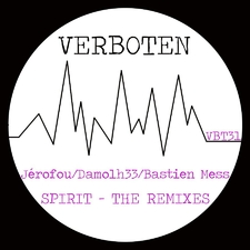 Spirit - the Remixes