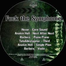 Fuck the Symphonie