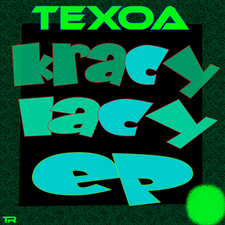 Kracy lacy EP