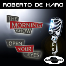 The Morning Show / Open Your Eyes