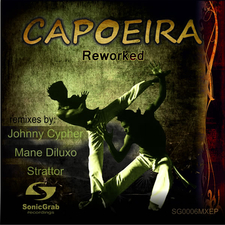 Capoeira Reworked E.P
