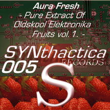 Pure Extract of Oldskool Elektronika Fruits vol.1