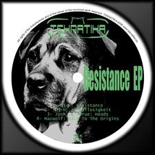 Resistance EP