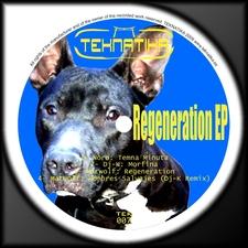 Regeneration EP