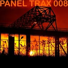Panel Trax 008