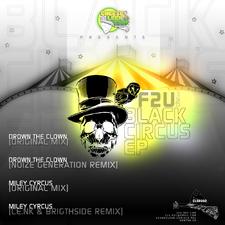 Black Circus Ep