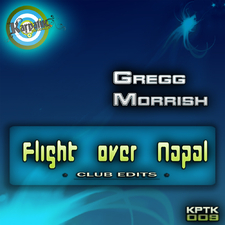 Flight Over Napal - Club Edits