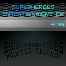 Superheroes Entertainment Ep