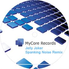 Spanking Noise