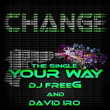 Your Way (With David Iro Feat. Conny)