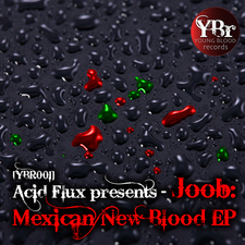 Acid Flux Presents: Joob - Mexican New Blood Ep