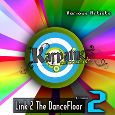 Link 2 the Dancefloor Vol 02