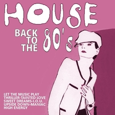 House Back to the 80´s