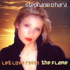 Let Love Reign / The Flame