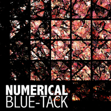 Blue-Tack