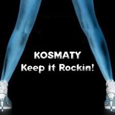Keep It Rockin!