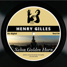 Salon Golden Horn