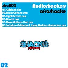 Afroshacke