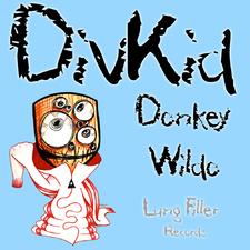 Donkey Wildo Ep