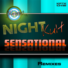 Sensational (Remixes)